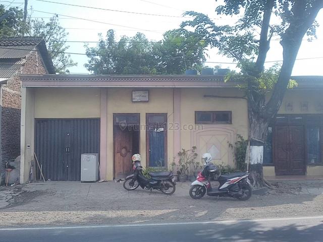 Rumah Siap Huni Kebondalem Kendal, Brangsong, Kendal