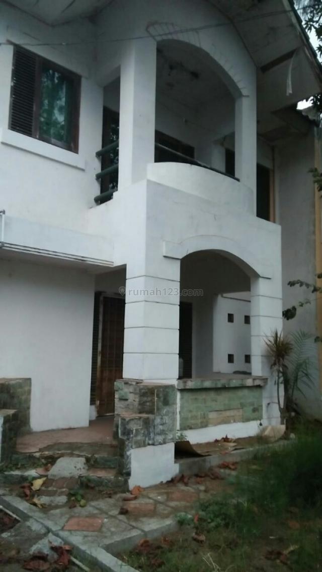 rumah besar pasadena, Caringin, Bandung