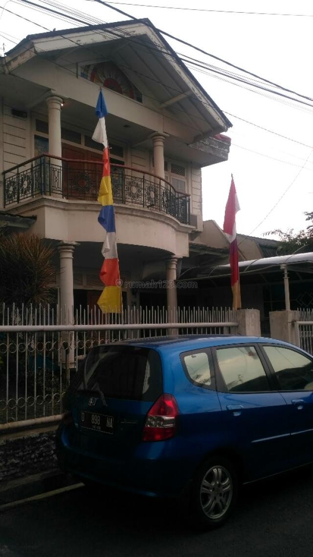 Rumah besar siap huni murah, Bandung Kota, Bandung