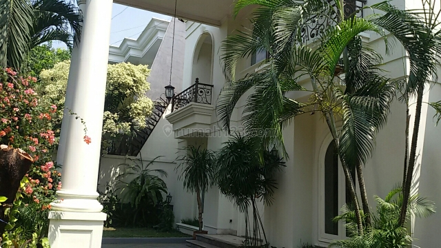 Tropical House @ Kemang Jakarta selatan, Kemang, Jakarta Selatan