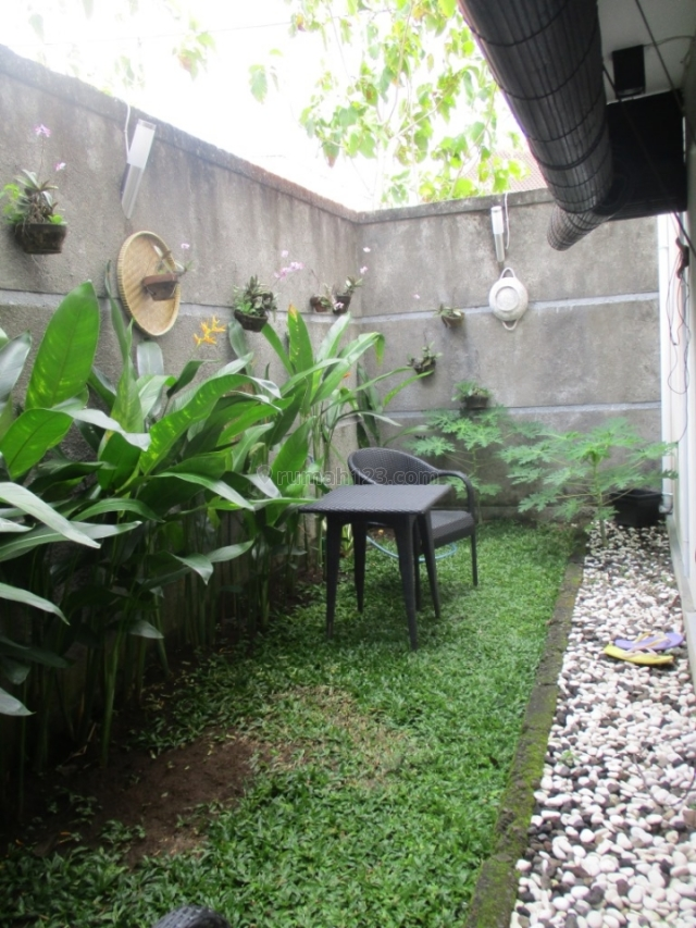 Modern house with quite area at Ungasan Badung Bali, Ungasan, Badung