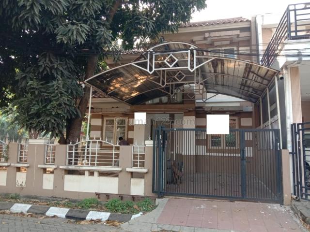 Rumah Siap Huni, Murah, Bagus di Taman Mahkota Tangerang, Benda, Tangerang