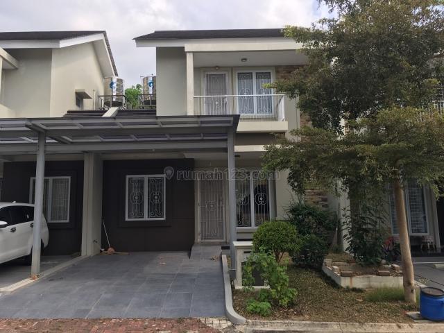 Rumah di Bukit Hijau, Pangkalan Baru, Bukit Intan, Pangkal Pinang