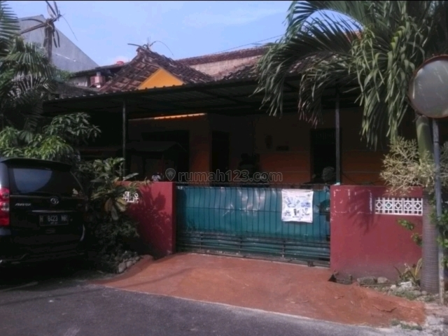 rumah siap huni semarang timur, Kalicari, Semarang