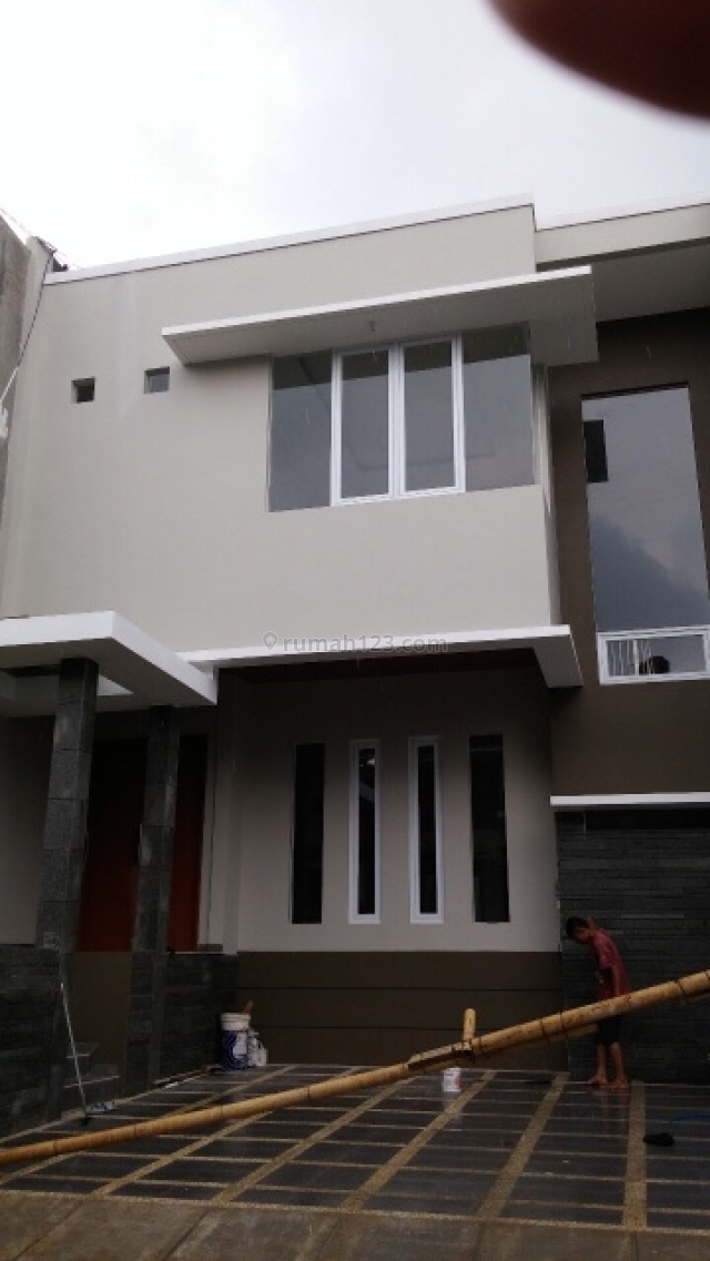 Rumah Pondok Hijau Kondisi Baru, Pondok Hijau, Bandung