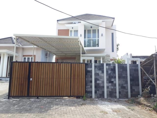 rumah baru di tlaga bodas smg, Tlaga Bodas, Semarang