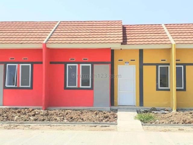 Perumahan Grand Cikarang City 2 Lokasi Sangat Strategis Dengan Fasilitas Komplit MP339, Kedungwaringin, Bekasi