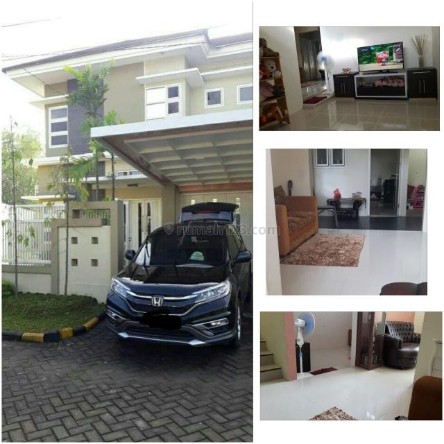 (BD) Rumah Menteng Regency Siap Huni, Surabaya, Driyorejo, Gresik
