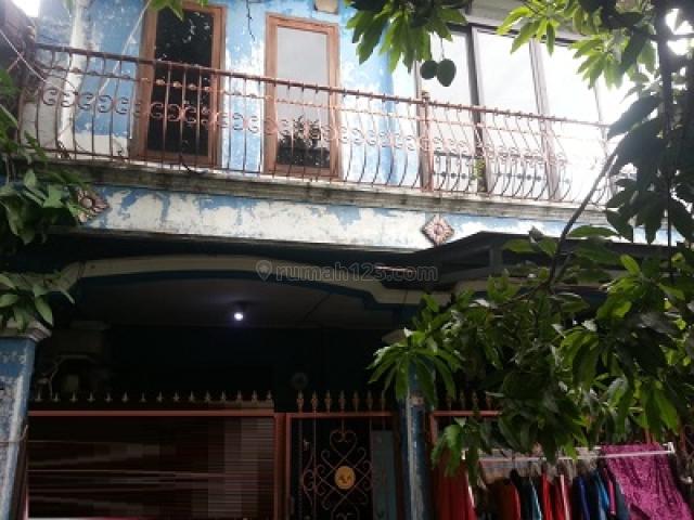 Hanya 20 Jt/thn Rumah Adem 2 LT Siap Huni!! Di Pondok Ungu (3809)mar/lou, Pondok Ungu, Bekasi