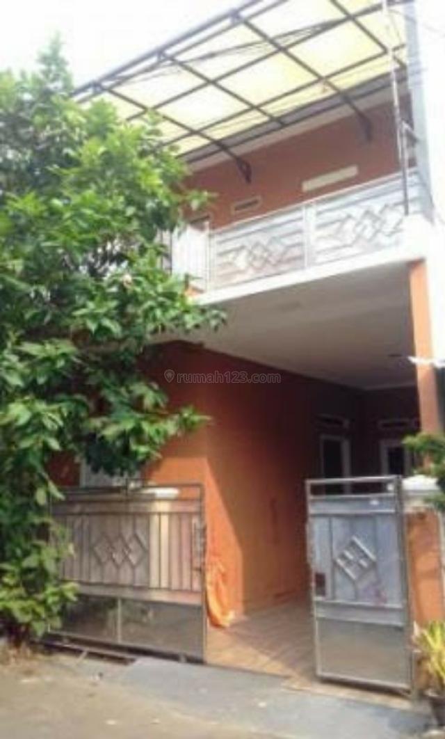 Rumah Cantik 2 Lantai,Murah,dan Strategis di Pedurenan,Bekasi, Pedurenan, Bekasi