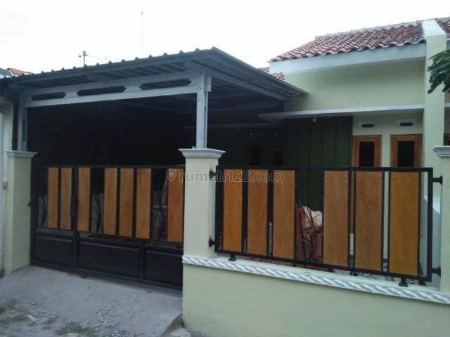 Rumah murah dekat tol klodran, Ngemplak, Boyolali