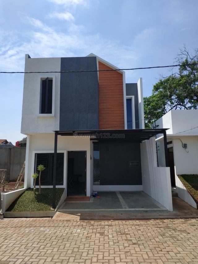 Rumah 2 Lantai Termurah Di Jatiasih Bekasi Kota, Jati Asih, Bekasi