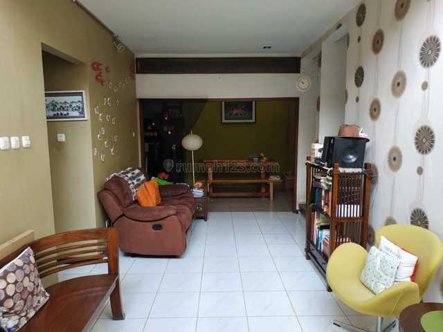 Rumah Siap Huni Di Bintaro Sektor 9, Bintaro, Tangerang