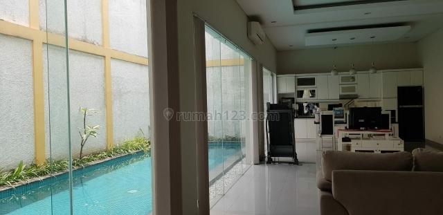 Rumah Pulomas Lux...S.pool...nego...081807791114, Pulomas, Jakarta Timur