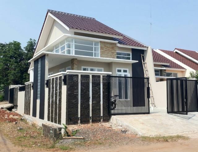 Rumah Minimalis Harga Paling Murah Di Jatiasih Bekasi, Jati Asih, Bekasi