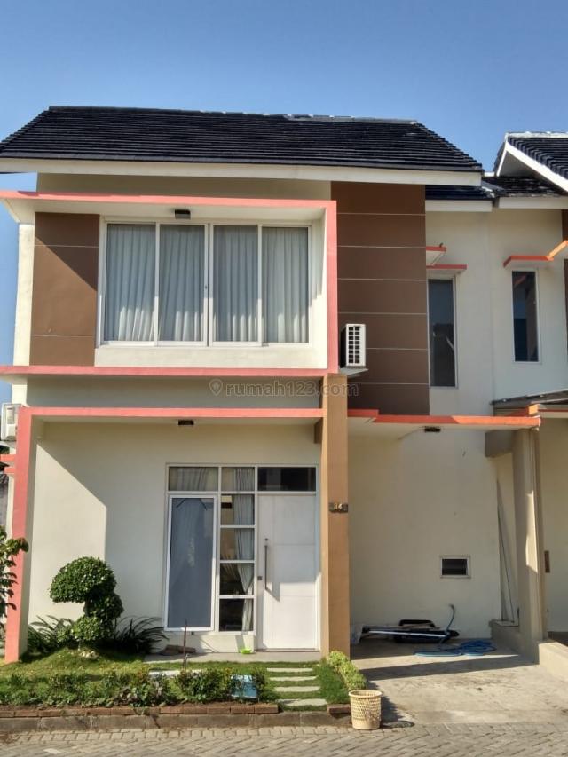 RUMAH MINIMALIS LB.79 LT.122 DISCOUNT 20%, Sendangmulyo, Semarang