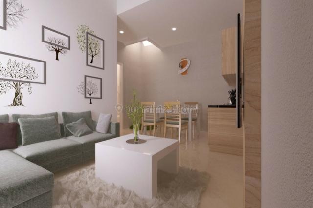 Rumah Minimalis Harga Murah Di Jatiasih Bekasi Kota, Jati Asih, Bekasi