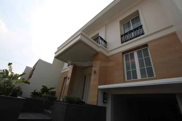 Rate USD 4000/month, near JIS School, Pondok Indah, Jakarta Selatan