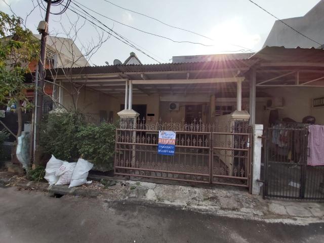 (FM) Rumah siap huni Nusaloka,BSD, BSD Nusaloka, Tangerang