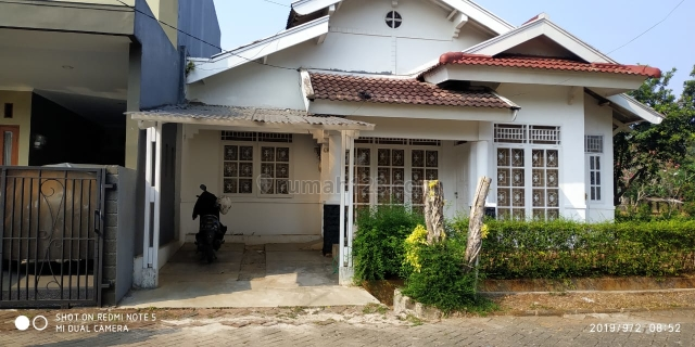 Graha Bintaro, Bintaro, Tangerang