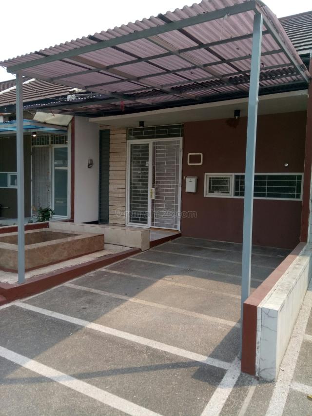 Rumah Kecil Cantik di TKI 5 Sommerville: 32,5jt/thn, Taman Kopo Indah, Bandung