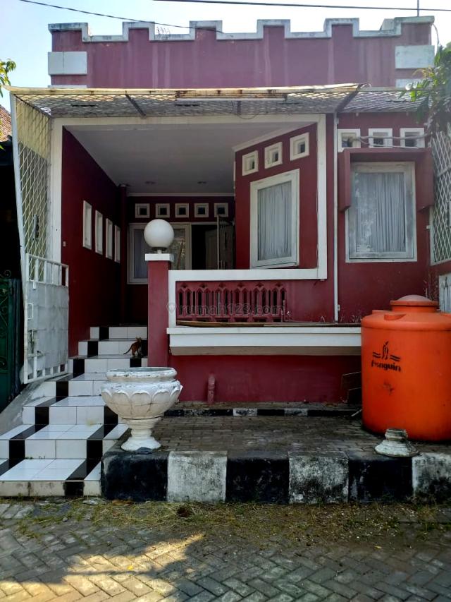 Bukit Kencana Jaya Tembalang Perumahan Murah Berkualitas Asri Nyaman Jalan Lebar Bebas Banjir, Tembalang, Semarang