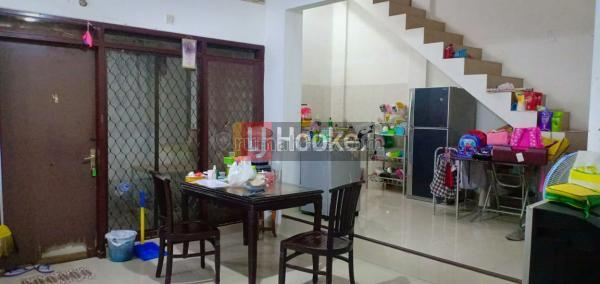 Rumah siap huni di Sembodro, Semarang Barat, Semarang