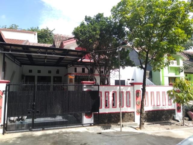 Rumah Bagus Aman nyaman terawat dalam perumahan Bintara Loka Indah Bekasi, Bintara, Bekasi