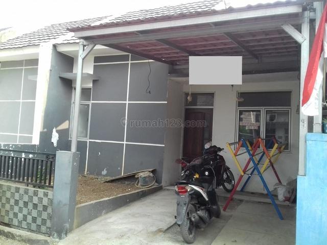 Rumah di Griya Sukaraja Indah, Sukaraja, Bogor