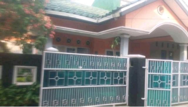 Rumah Second Terawat Nyaman Asri Dalam Komplek Besar Di Bekasi, Jatimurni, Bekasi