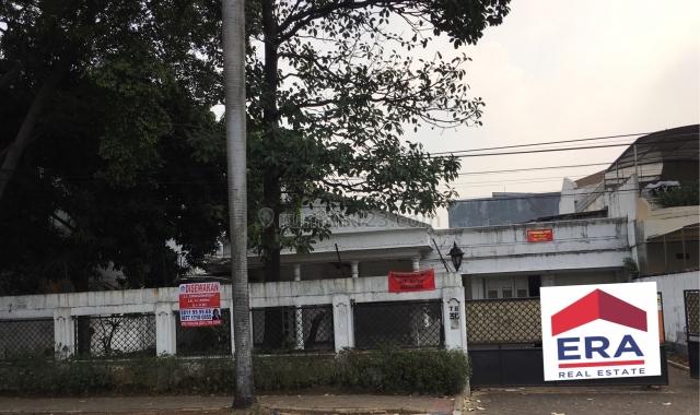 kan rumah besar dekat PIM, Pondok Indah, Jakarta Selatan
