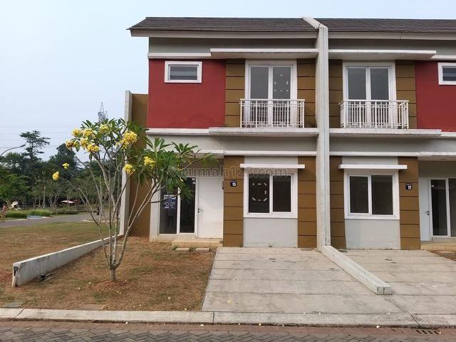 rumah di Serpong Lagoon, Setu, Tangerang Selatan, Setu, Tangerang