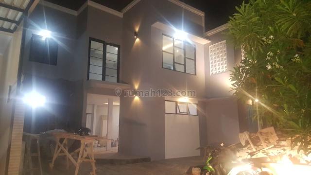 Rumah Asri Siab Huni, Ciputat, Tangerang Selatan