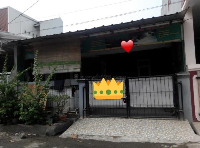 Rumah di Vila Indah Permai BEkasi, Telukpucung, Bekasi