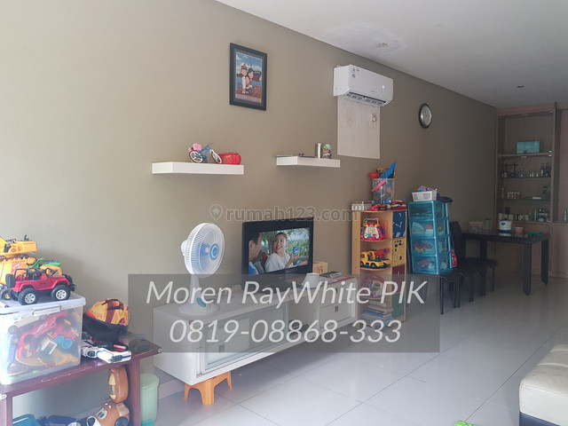 Dijual Rumah siap huni di pik, Jakarta Utara, Pantai Indah Kapuk, Jakarta Utara