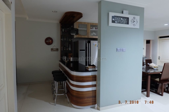 Rumah Bagus, Rapih, Cantik, Siap Huni, Cibubur, Jakarta Timur