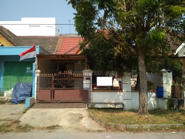 Rumah Di Perum Taman Sentosa Cikarang, Cikarang Selatan, Bekasi