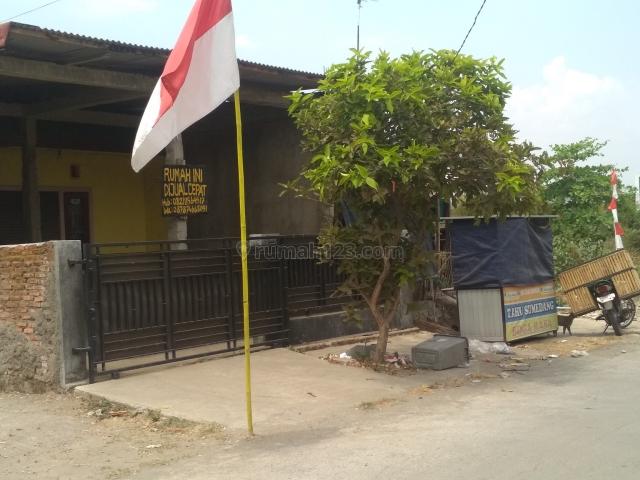 Rumah Siap Huni Di Kota Serang Baru Grande Cibarusah, Cikarang Selatan, Bekasi