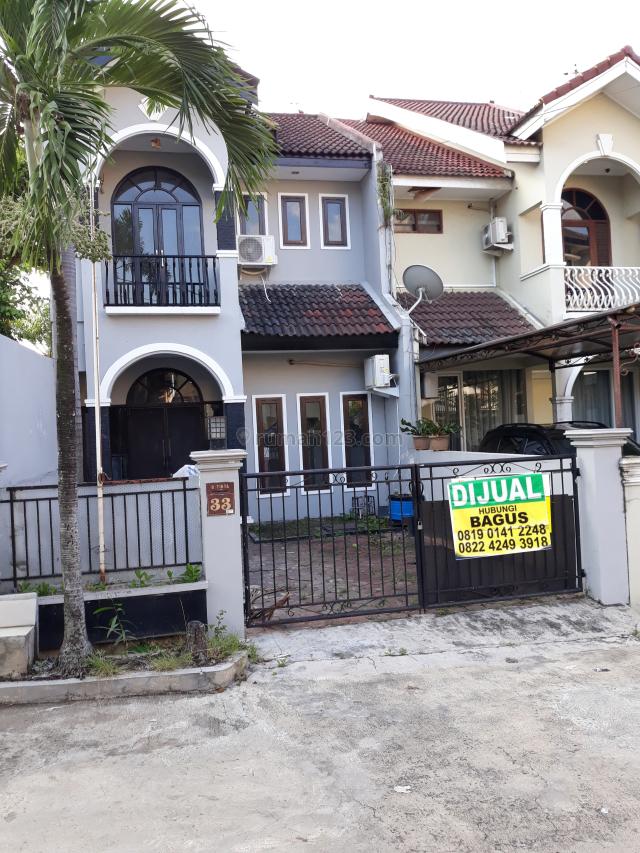 Rumah di Bukit Tirta Bukit Sari Semarang, Bukit Sari, Semarang
