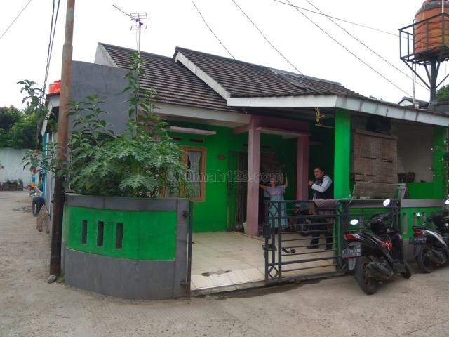 Call: 081770236485  Rumah Murah Strategis Dalam Cluster Jati Kramat Bekasi, Jatikramat, Bekasi
