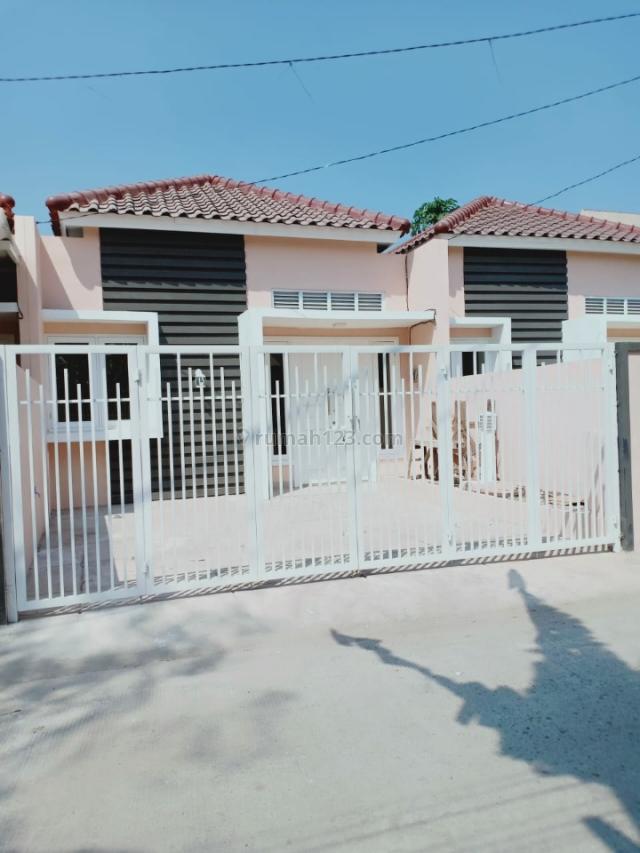 Rumah minimalis kokoh di Kodau jati Mekar, Jati Asih NINING 081519046628, Jati Mekar, Bekasi