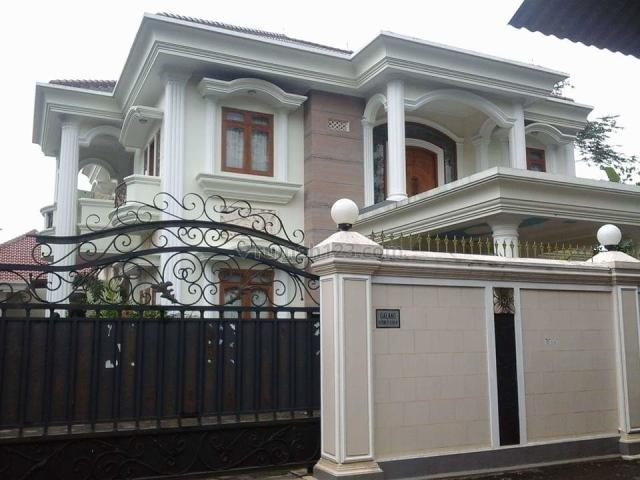 Rumah Mewah 2 Lantai Siap Huni Di Ambarawa Jawa Tengah WJA-MM, Ambarawa, Ambarawa
