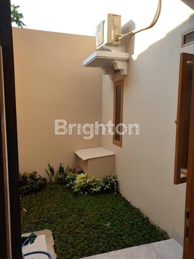 Rumah Palem Semi 2 lantai Tangerang ada taman murah, Cibodas, Tangerang