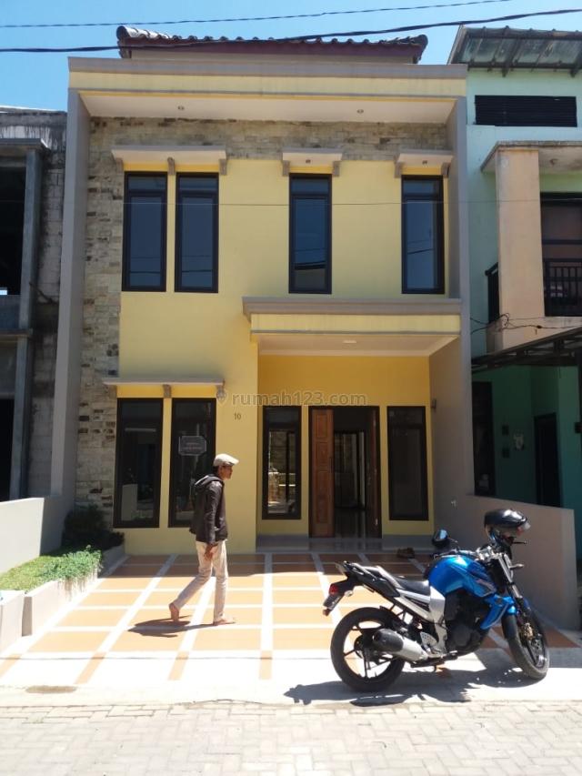 rumah mewah cingised bandung, Antapani, Bandung