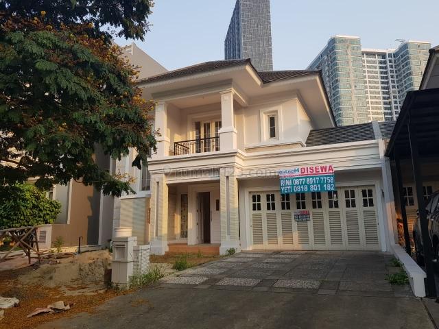 Sutera Olivia Utama, Alam Sutera Tangerang (0706YTRT), Alam Sutera, Tangerang