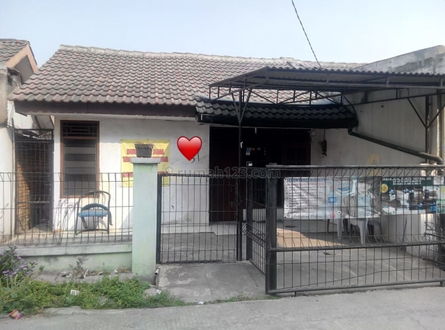 Rumah Di Wisma Asri 2,Bekasi, Telukpucung, Bekasi