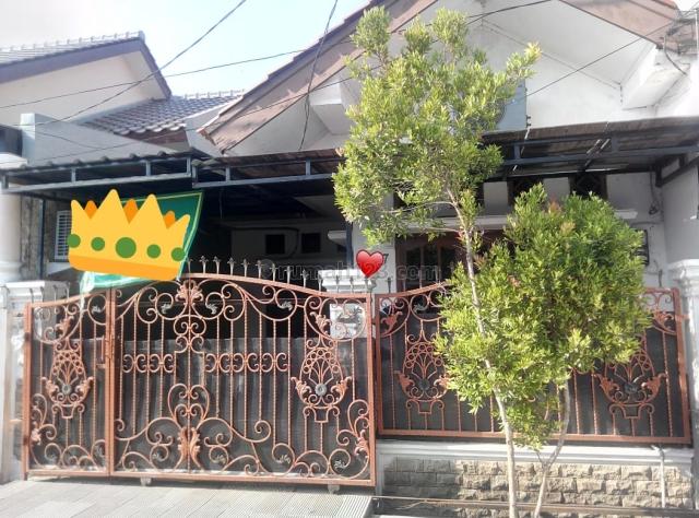 Rumah Di Puri Harapan Bekasi, Telukpucung, Bekasi