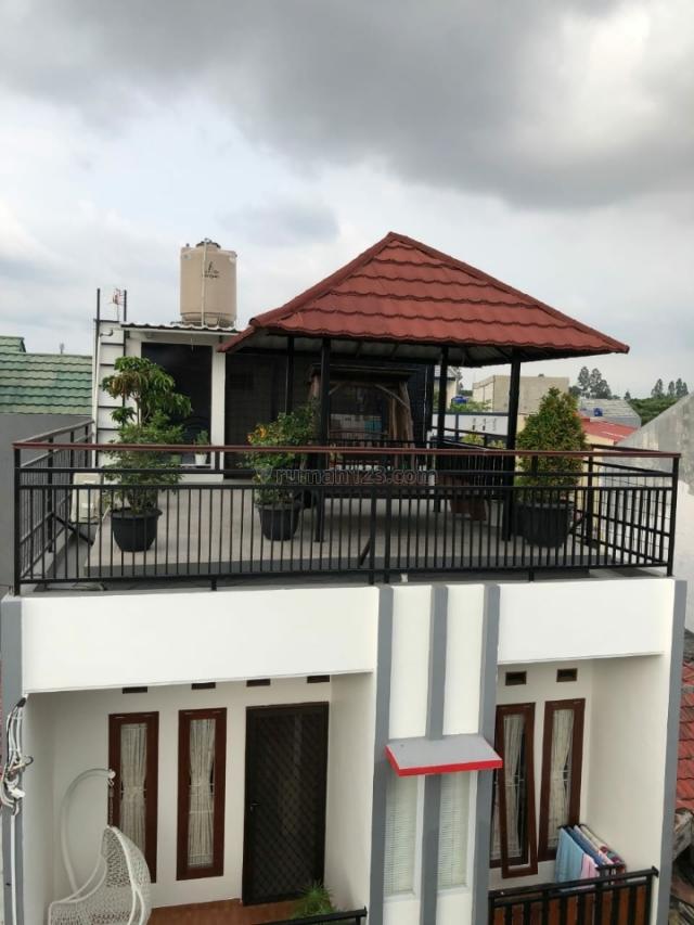 Buana Gardenia, Cipondoh, Tangerang