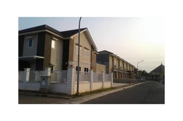 10 menit ke tol bekasi timur.rumah cluster siap huni, Jatimulya, Bekasi