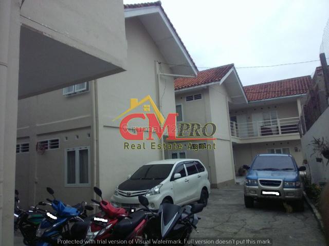 RUMAH DI CIGADUNG, BANDUNG UTARA, Cigadung, Bandung